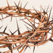 Easter: The Strength in Surrender