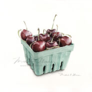"""""""Fresh Cherries"""""""