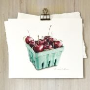 "Release #7:  ""Fresh Cherries"""