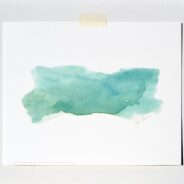 "Release #11: ""The Art of Watercolor"""
